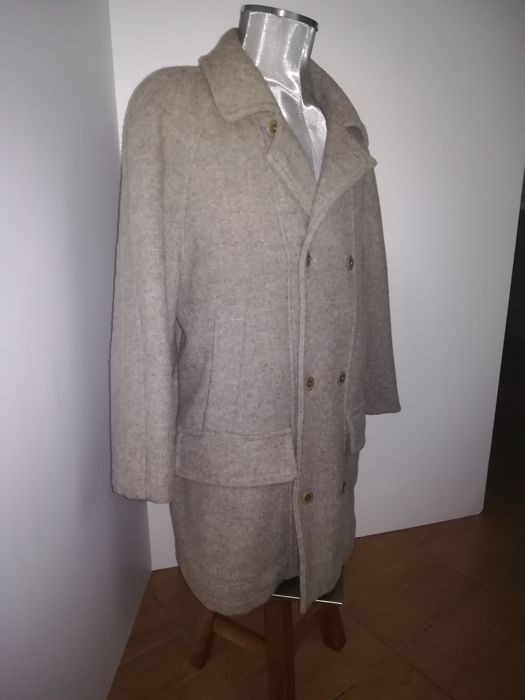 Yves Saint Laurent - Cashmere coat - Vintage