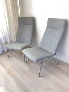 Brukhard Vogtherr for Arco - Lay Down chairs