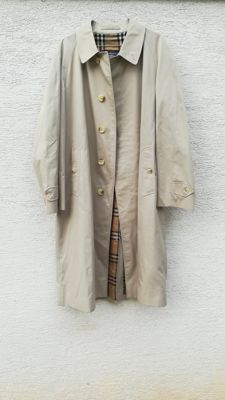 Burberry - Trench - Vintage