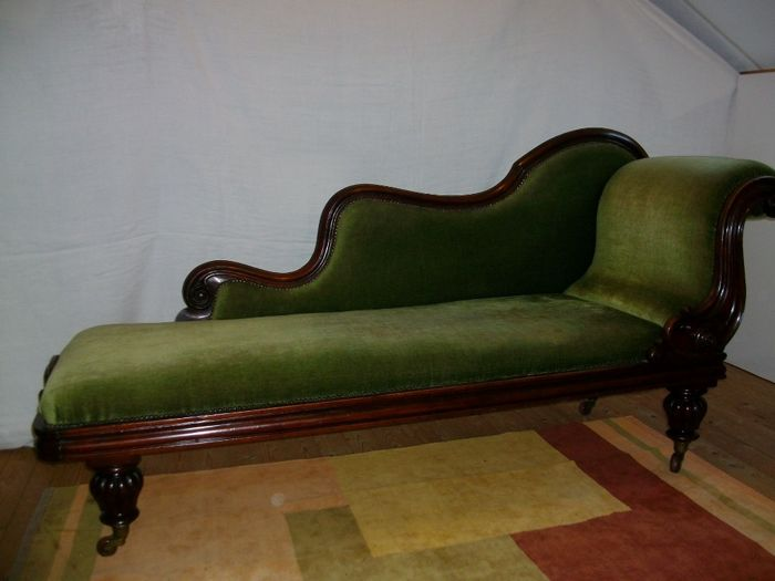 Mahogany Victorian chaise longue - ca. 1880 - Catawiki on victorian candles, victorian mother's day, victorian rocking chair, victorian chest, victorian wheelchair, victorian couch, victorian club chair, victorian loveseat, victorian recliner, victorian credenza, victorian nursing chair, victorian chaise lounge, victorian chaise furniture, victorian sideboard, victorian urns, victorian folding chair, victorian era chaise, victorian office chair, victorian country, victorian tables,