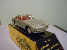 Politoys - Scale 1/43 - Ferrari 250GT Sedan - no. 504
