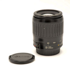 Canon EF 80-200mm F4.5-5.6 (2444)