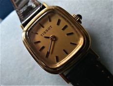 Tissot - Vevey Countess 2030 de 1968 - 6320/30 Mat - Γυναικεία - 1960-1969