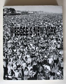 Weegee's New York, photographs 1935-1960 - 1996