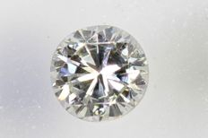 AIG Diamond – 0.15 ct – G, VS1 –  * NO RESERVE PRICE *