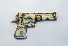 BASM - One Dollar Pistol