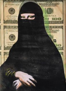 SiG -    Bendita -  Dollar. Two titles from th Islam Smile series