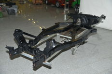 Chassis Triumph TR4 A IRS