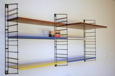 A. Dekker for Tomado - Wall shelf