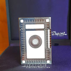 S.T.Dupont Shaman 2005 Limited Edition