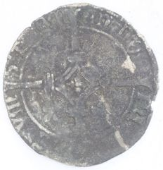 The Netherlands, Dordrecht - Groot without year (1505/1506) Philip I (the Fair) of Castile - silver