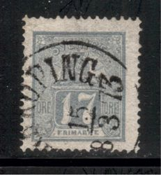 Europe - lot of old stamps from various sectors with  better pieces