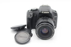 Canon EOS 500D + Canon Zoom Lens EF 35-80mm F4.0-5.6 (2851)