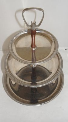 Alfra Alessi - Cake Stand