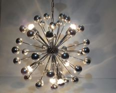 Unknown designer – Sputnik lamp