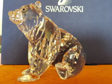 Swarovski Grizzly