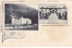 Postcards, Germany, 88 pieces, 1900/1940, lithograph cards
