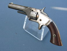 Smith & Wesson Model 1 - 2nd issue