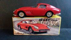 Dinky Toys-France - Scale 1/43 - Ferrari 275 GTB - No.506