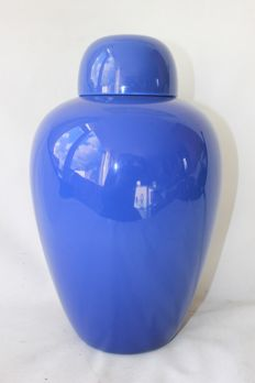 "Venini - ""Cinesi"" glass vase"