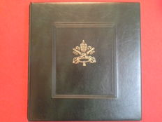 Vatican 1967/1997 - Collection in Marini album