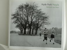 Gerhard van Roon - Hyde Park People - 2004