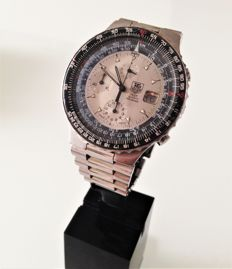 TAG Heuer - Pilot First Generation - 230.006 - 男士 - 1980-1989