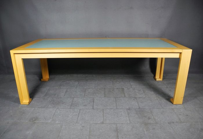 "Andrea Branzi for Cassina - Very rare dining table ""951 Gerrit"""
