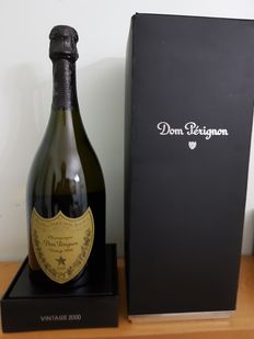 2000 Dom Perignon Vintage Brut - 1 bottle (75cl) in gift box