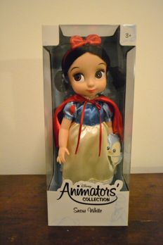 "Disney - Doll - Disney Animators Collection - Biancaneve ""Snow White"" - 1st Edition (2011/2012)"