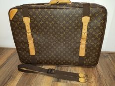 Louis Vuitton – Satellite 65 – Travel bag - Suitcase