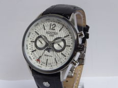 Roamer - Superior Business Multifunction - Swiss Made - New and perfect condition