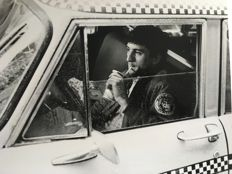 Unknown - Robert De Niro, 'Taxi Driver', 1976