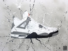 Motik One - Air Jordan IV
