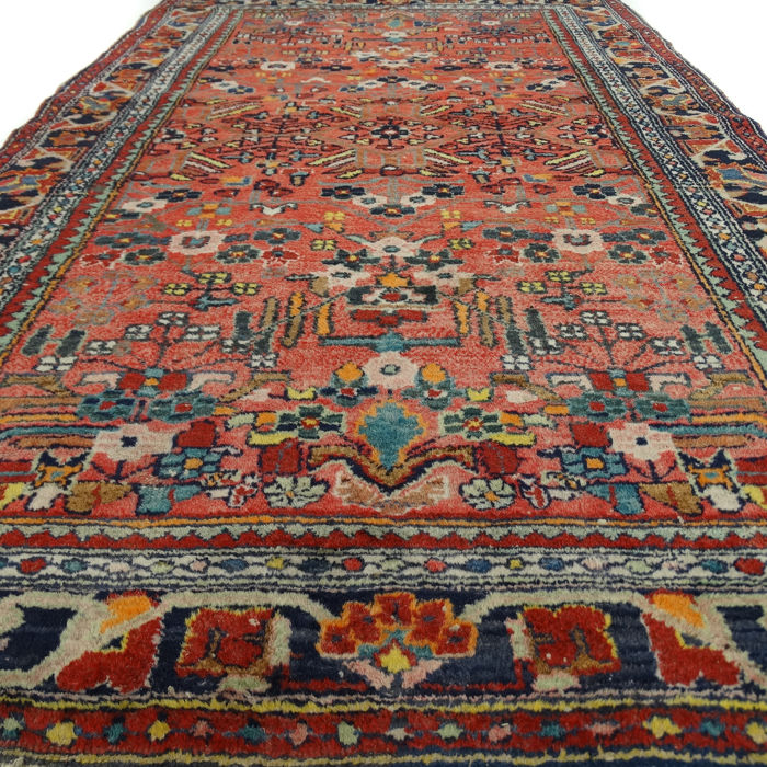 Sarough - 193 x 116 cm - Iran.