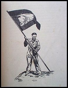 Spanish Civil War; Lot with six publications - 1937/1939