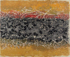 Mark Tobey - Sonata