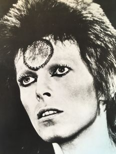 Unknown - David Bowie, Ziggy Stardust, 1972-1973