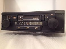 Blaupunkt Madrid 23 ( Ford ) - classic car radio - 1980s - for Opel, Ford, Volkswagen, Porsche