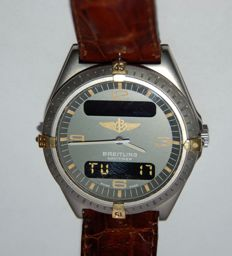 Breitling Aerospace Ref. 80360 - Men's - 1986