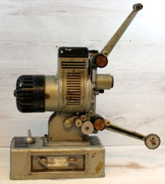 Debrie 16 projector, Type MS 24