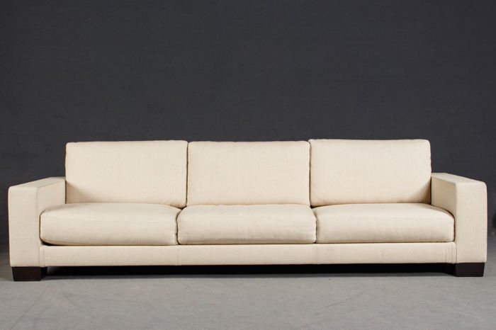 Antonio Citterio For Flexform   Large Sofa Model Status 02