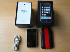 Apple iphome 3gs - 16gb