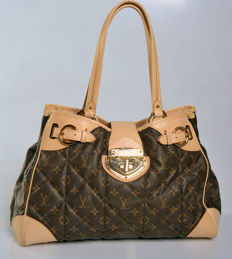 Louis Vuitton - Monogram Etoile Shopper Bag Shopper