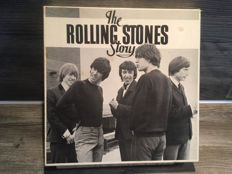 The Rollling Stones Story 12LP Box set