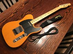 Squier Telecaster by Fender 2001