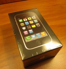 Apple iphone 3g -  16gb