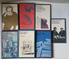 Privé-domein; Lot with 7 volumes from the series - 1978 / 2002