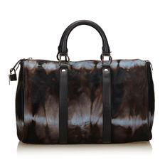 Dior - Pony Hair Handbag