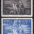 Stamps (Vatican & San Marino) - 25-01-2018 at 19:01 UTC